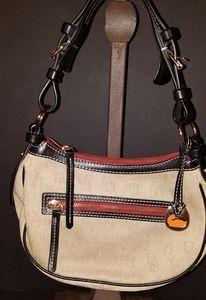 Dooney and Bourke Small Shoulder Bag
